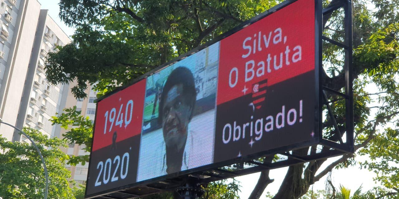 Ídolo no Fla, artilheiro no Racing e vítima de racismo do presidente do Barcelona: Silva Batuta morre vítima da covid-19