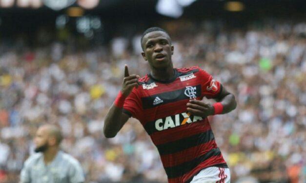 """""""Tropa do Vini"""": Richarlison sai em defesa de Vinicius Jr. após fala de Benzema"""