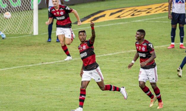 Flamengo x Racing: veja as datas e onde assistir as partidas
