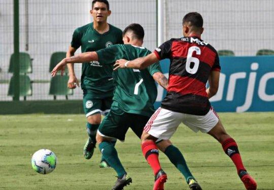 Flamengo sofre nova derrota em eliminação da Copa do Brasil Sub-20