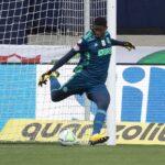 Hugo comemora grande atuação contra Athletico-PR: 'Vivendo um sonho'