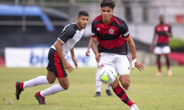 Flamengo vive maratona de jogos na base; saiba como assistir o Sub-20