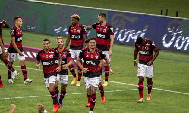 Vice de novo: SBT e Flamengo deixam Globo e Vasco em segundo na audiência