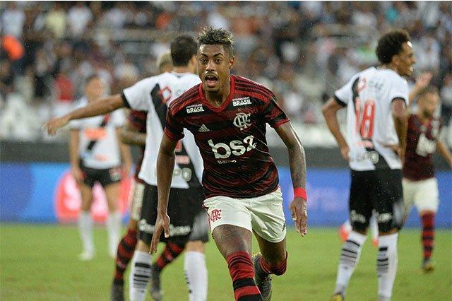 Vasco X Flamengo Provaveis Escalacoes Onde Assistir E Tudo Sobre A Partida Da 15ª Rodada Do