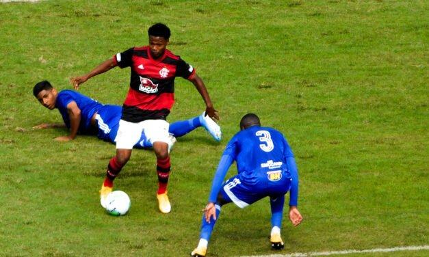 Semana de clássicos e decisão; confira a agenda da base do Flamengo