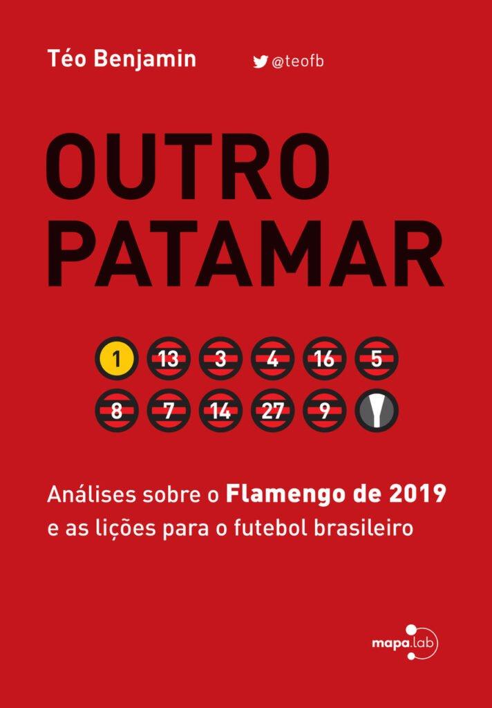 livros sobre o flamengo