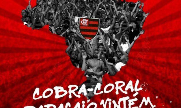Estácio de Sá vai reeditar homenagem ao Flamengo, mas com alterações; entenda e ouça o novo samba