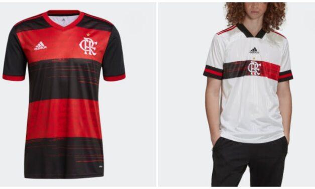 Rubro-negros encontram dificuldades para comprar camisa do Flamengo fora do Brasil