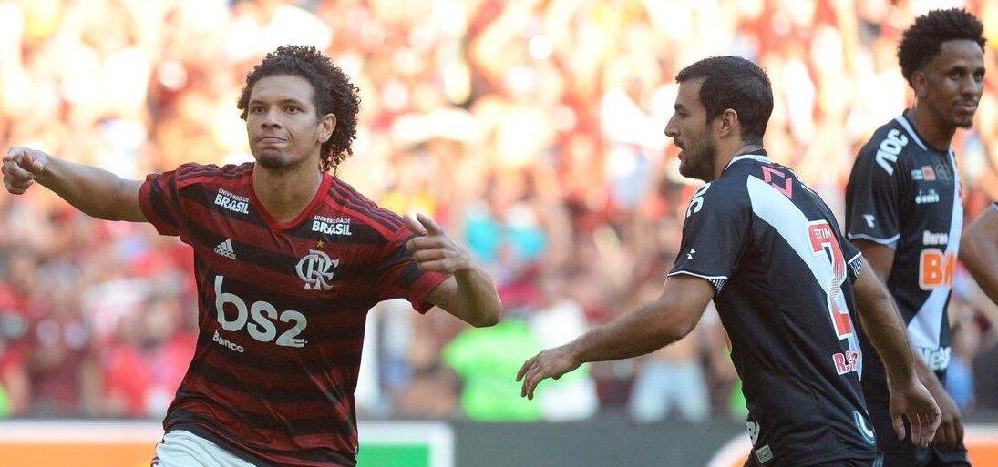 Como era o mundo na última vez que o Flamengo perdeu para o Vasco?