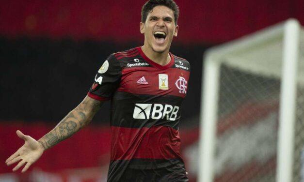 Não adianta se queixar: como Pedro se tornou o artilheiro do Flamengo