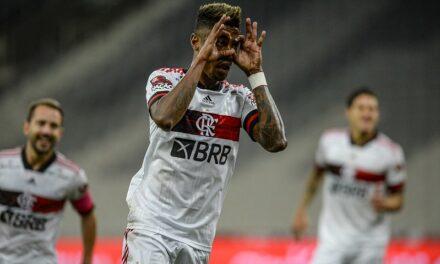 Carrasco do Athletico, Bruno Henrique chega aos 50 gols pelo Flamengo