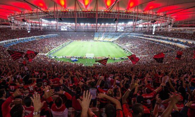 Remodelado, programa de sócio-torcedor do Flamengo tem novo nome