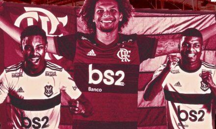 O problema da falta de confiança que abala alguns jogadores do Flamengo