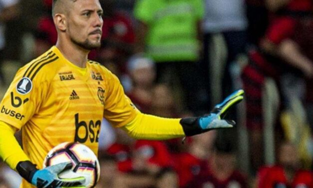 Diego Alves aceita proposta do Flamengo, mas clube irá rever valores