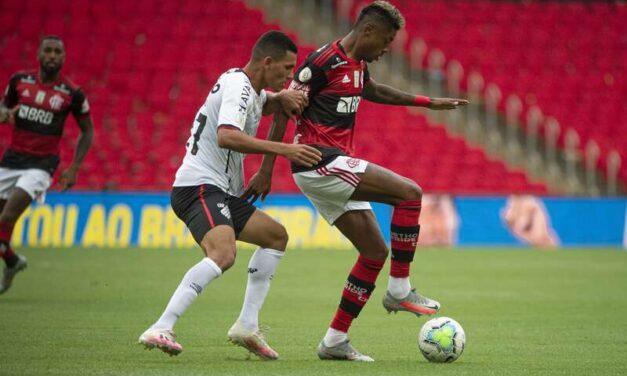 Athletico-PR x Flamengo: onde assistir, prováveis escalações e tudo sobre a partida