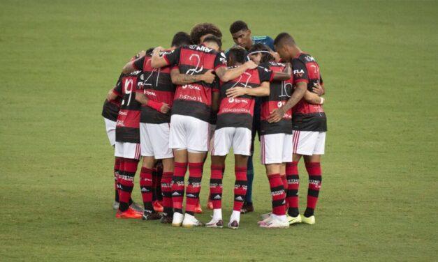 Flamengo x Junior Barranquilla: SBT define equipe para transmissão