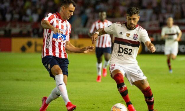 Flamengo x Junior de Barranquilla: prováveis escalações, onde assistir e tudo sobre a partida da Libertadores
