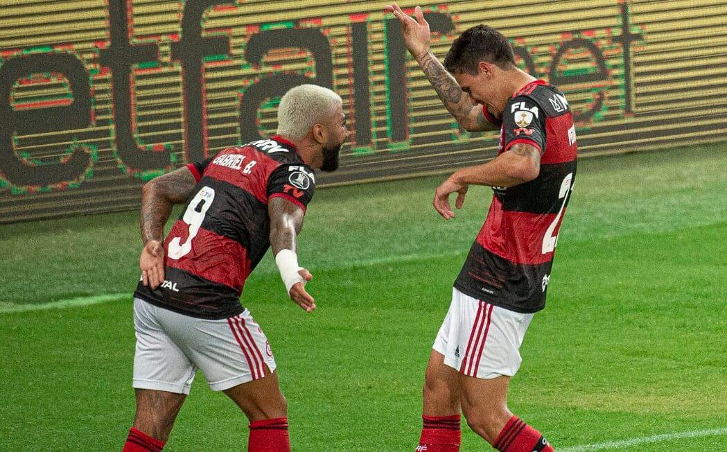 Poucos Clubes Tem Esse Poder De Fogo Diz Jornalista Da Espn Sobre Ataque Do Flamengo