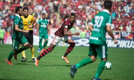Flamengo x Goiás: prováveis escalações, onde assistir e tudo sobre a partida do Campeonato Brasileiro