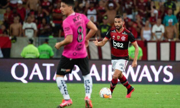 Pedreira ou moleza? Conheça os possíveis adversários do Flamengo nas oitavas da Libertadores