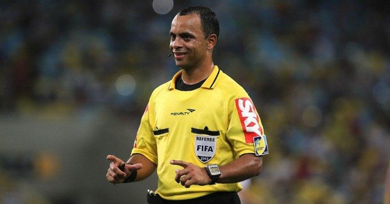 Árbitro escolhido pela CBF para jogo entre São Paulo x Flamengo é conhecido por favorecer o clube paulista