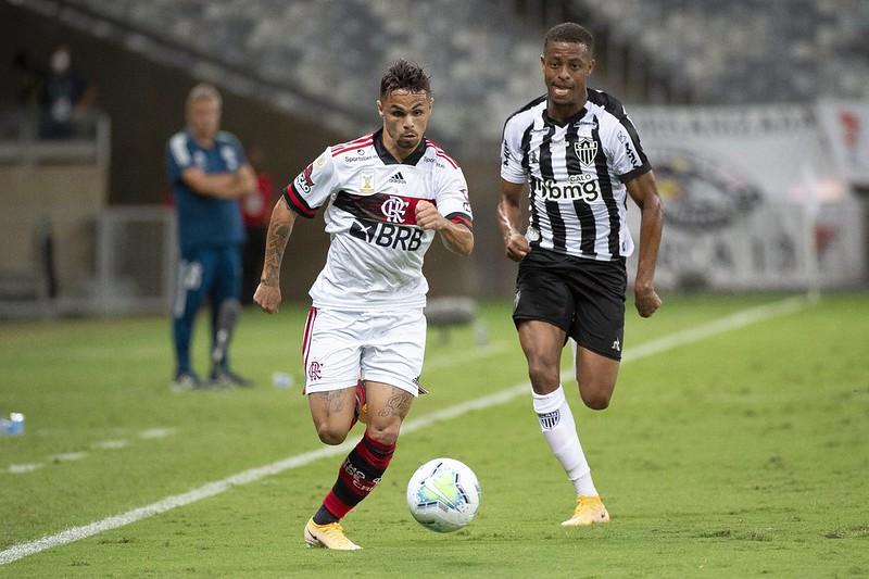 Dome no Flamengo