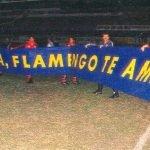 Maradona, o Flamengo te ama