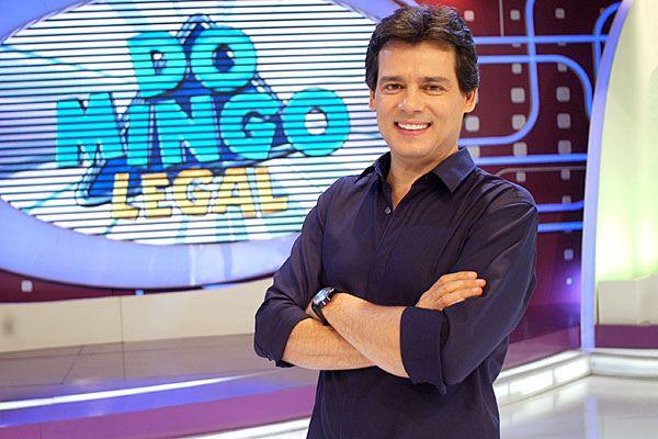 Celso Portiolli estará em jogo do Flamengo