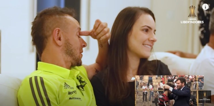 documentario flamengo