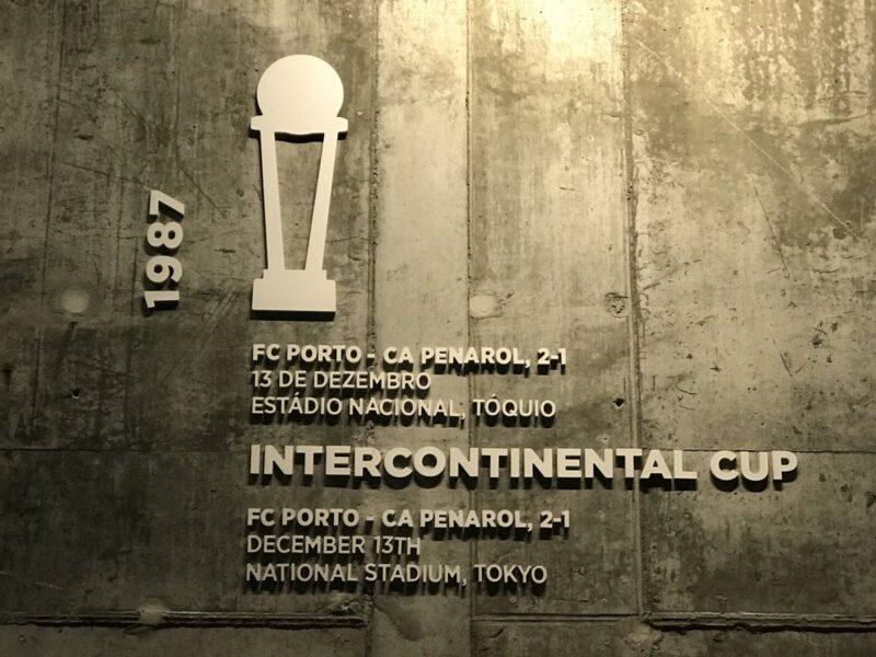 copa internacional não é mundial?