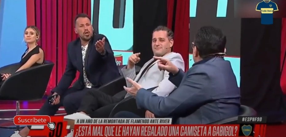 gabigol flamengo boca juniors