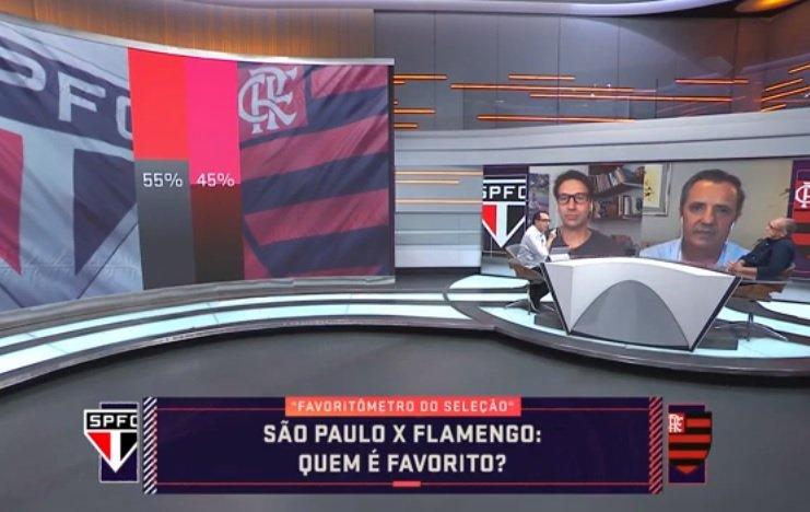 Além dos desfalques e da polêmica em torno da arbitragem da partida, Flamengo precisa vencer por um gol de diferença para se classificar
