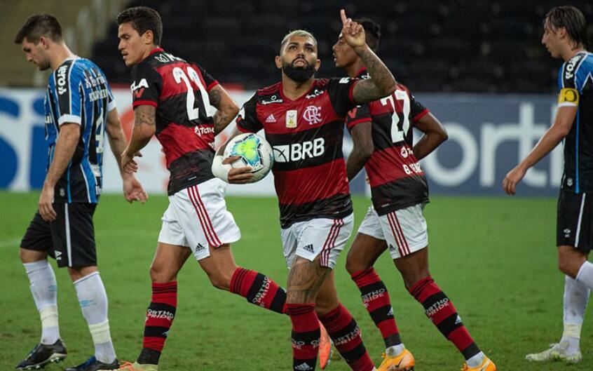 Flamengo Brasileirão