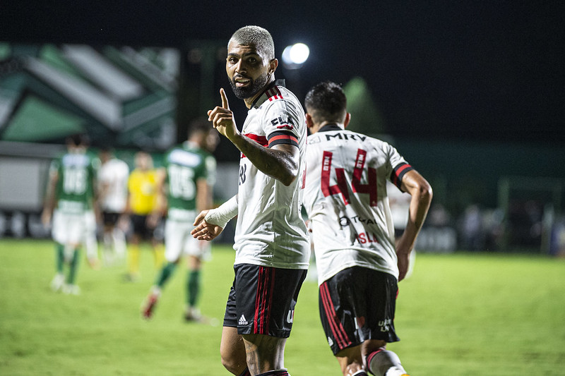 Flamengo gabi
