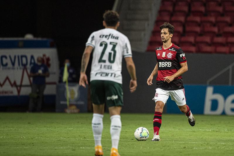 Flamengo Rodrigo Caio