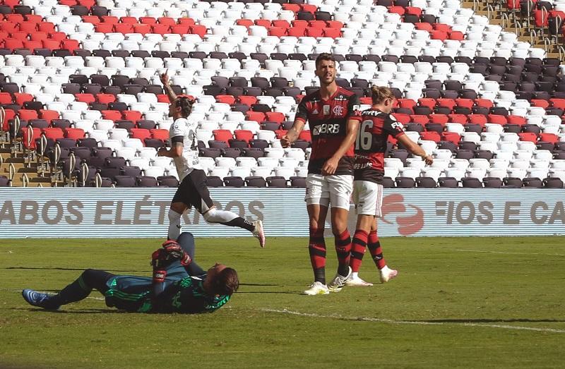 No podcast Parangolé Rubro Negro, Lilian Porto faz considerações importantes sobre o atual momento do clube, em profunda crise no final da temporada