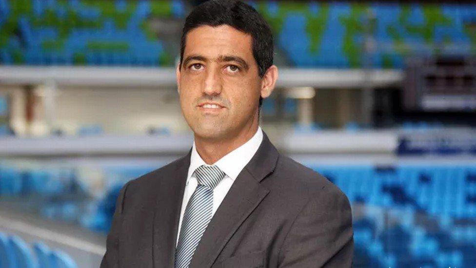 CEO Vasco