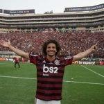Willian Arão Libertadores