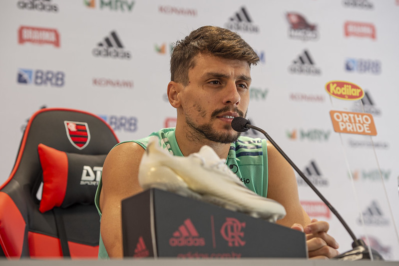 Rodrigo Caio