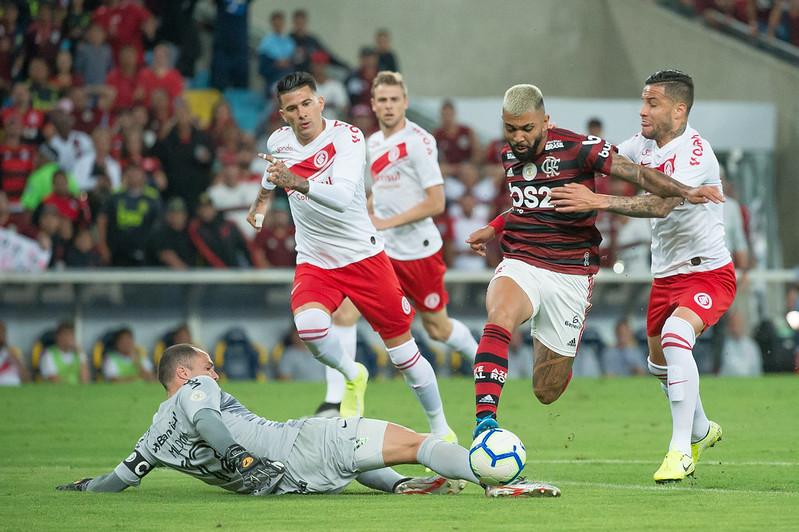 Flamengo e Inter