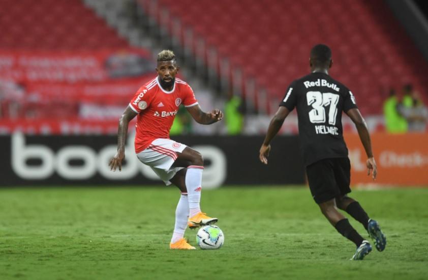 Rodinei Inter Flamengo