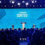 Sorteio Libertadores 2021