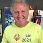 O eterno camisa 10 do Mengão, Zico, é o convidado especial da FlaTV desta quinta-feira, 4, para comentar o Flamengo x Vasco no Maracanã