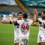 Flamengo MRV