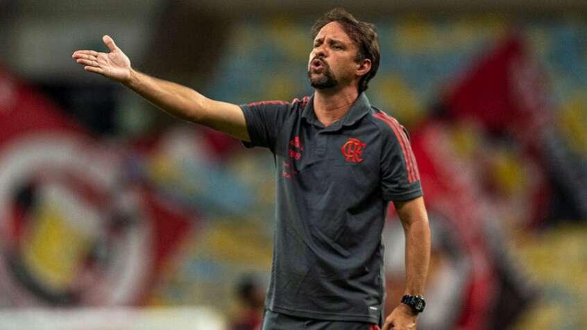 Maurício Souza Flamengo