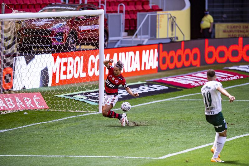 Diego Ribas Flamengo