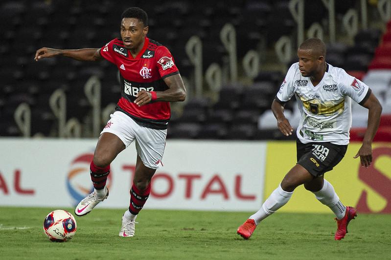 Vitinho Flamengo