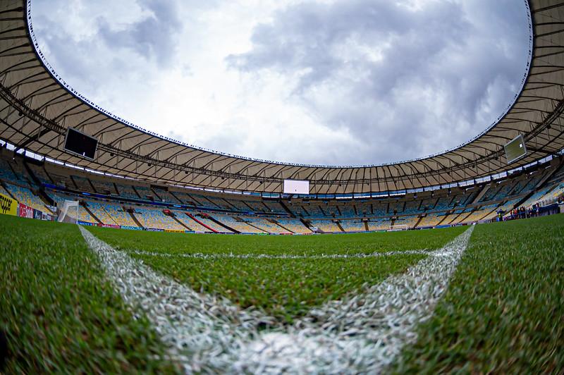 Flamengo Globo Cariocão