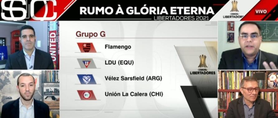 flamengo eugenio leal