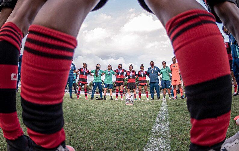 flamengo evolução futebol feminino (2)